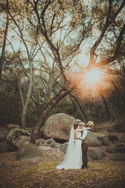 secluded garden estate temecula california wedding photography