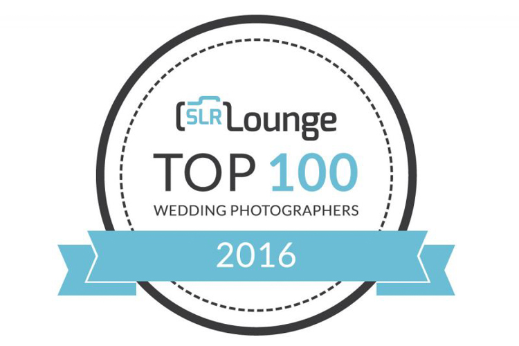 Jimmy Bui Photography Voted by SLR Lounge Top 100 Wedding Photographers in the U.S. and Canada